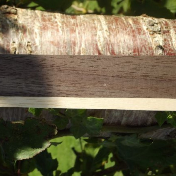Custom build your own - Double Laminate stave