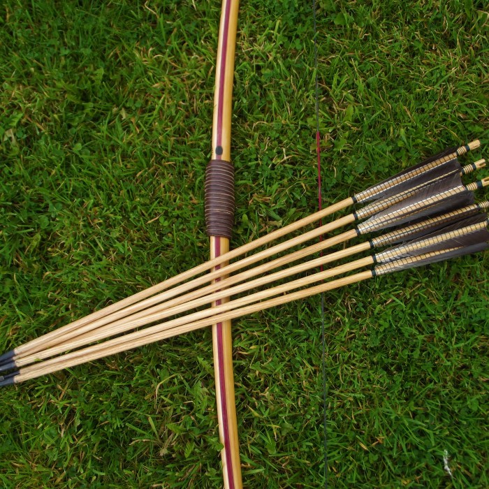 Build Your Own Triple Laminate Longbow